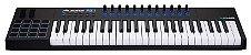 Teclado Controlador Alesis VI49 USB 49 Teclas - Imagem 4
