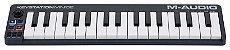 Teclado Controlador M-Audio Keystation Mini 32 V2 - Imagem 2