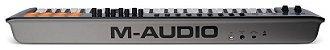 Teclado Controlador M-Audio OXYGEN 49 IV - Imagem 8
