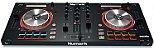 Controlador DJ Numark Mixtrack Pro 3 USB Serato DJ - Imagem 3
