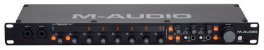 Interface de Áudio M-Audio M-Track Eight - Imagem 2