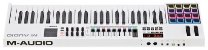 Teclado Controlador M-Audio Code 49 USB Midi 49 Teclas - Imagem 8