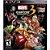 Marvel vs. Capcom 3: Fate of Two Worlds PS3 ( USADO ) - Imagem 1