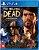 The Walking Dead - A New Frontier - PS4 ( USADO ) - Imagem 1