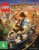 Lego Indiana Jones 2: The Adventure Continues - PS3 ( USADO ) - Imagem 1