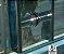 Puxador Porta 1m Plano Brilhante - Imagem 2