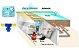 Ionizador Purewater Ag 25 AG+ - Tratamento Automático De Piscinas Sem Cloro Até 25 Mil Litros - Imagem 3
