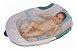 Bibitchan Rede para Banho Azul - Imagem 2