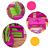 Casinha Boneca Mini Sala Tatty Fashion  - Imagem 3