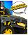Carrinho Big Foot Vigilante Negro  - Imagem 3