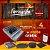Combo Farroupilha: Bifeteira à Gás Inox 32 cm + 4 acessórios - Imagem 1