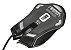 Mouse Gamer Ture Ambidestro 4000Dpi Função Macro GXT 160 Rgb 22332 - Trust - Imagem 5