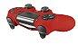 Capa para Joystick GXT 744R PS4 de Silicone - Vermelho - 21214 - Trust - Imagem 4