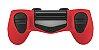 Capa para Joystick GXT 744R PS4 de Silicone - Vermelho - 21214 - Trust - Imagem 3