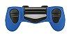 Capa para Joystick GXT 744B PS4 de Silicone - Azul - 21213 - Trust - Imagem 3