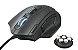 Mouse Gamer Caldor 4000Dpi Memória Interna 11 botões GXT 155 Rgb Black 20411 - Trust - Imagem 5