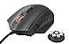 Mouse Gamer Caldor 4000Dpi Memória Interna 11 botões GXT 155 Rgb Black 20411 - Trust - Imagem 6