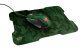 Combo Mouse Gamer Rixa GXT 781 3200dpi 6 botões Led com MousePad - 23611 - Trust - Imagem 1