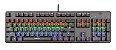 Teclado Gamer Mecânico Asta Switches Red GXT 865 - 22630 - Trust - Imagem 3