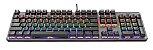 Teclado Gamer Mecânico Asta Switches Red GXT 865 - 22630 - Trust - Imagem 2