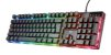 Combo Teclado Gamer Azor Led Anti-ghosting e Mouse Gamer 3000Dpi 6 botões GXT 838 - 23289 -  Trust - Imagem 5
