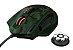 Mouse Gamer Caldor 4000Dpi Verde Led GXT 155C - 20853 - Trust - Imagem 2