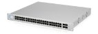 Switch Ubiquiti Unifi 48 portas 500W 24V POE US-48-500W BR - Ubiquiti - Imagem 5