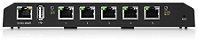 Switch Ubiquiti 5 Portas 10/100/1000 Mbps POE Edgeswitch ES-5XP BR - Ubiquiti - Imagem 4
