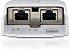 Protetor de surto para portas Ethernet Ubiquiti ETH-SP-G2 - Ubiquiti - Imagem 5
