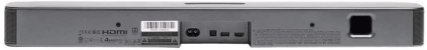 Soundbar Home Cinema JBL Bar 2.0 All In One Bluetooth 40W RMS JBLBAR20AIOBLKBR - JBL - Imagem 3