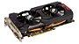 Placa de Vídeo PowerColor AMD Radeon RX 570 4GB DDR5 256 Bits DVI HDMI DP AXRX 570 4GBD5-DHDV3/OC - PowerColor - Imagem 2