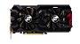 Placa de Vídeo PowerColor AMD Radeon RX 570 4GB DDR5 256 Bits DVI HDMI DP AXRX 570 4GBD5-DHDV3/OC - PowerColor - Imagem 3