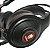 Headset Gamer Evolut Têmis EG-301RD Vermelho - Evolut - Imagem 4
