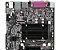Placa Mãe CPU ASRock D1800B-Itx Intel 2.41GHZ Mini Itx Paralelo VGA - ASRock - Imagem 2