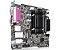 Placa Mãe CPU ASRock D1800B-Itx Intel 2.41GHZ Mini Itx Paralelo VGA - ASRock - Imagem 5