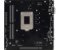 Placa Mãe Intel ASRock H310CM-HG4 Socket 1151 DDR4 2666 VGA HDMI - ASRock - Imagem 5