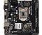 Placa Mãe Intel ASRock H310CM-HG4 Socket 1151 DDR4 2666 VGA HDMI - ASRock - Imagem 2