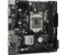 Placa Mãe Intel ASRock H310CM-HG4 Socket 1151 DDR4 2666 VGA HDMI - ASRock - Imagem 4