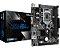 Placa Mãe Intel ASRock H81M-HG4 R4.0 Socket 1150 DDR3/DDR3L 1600 DC VGA HDMI - ASRock - Imagem 1