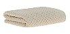 Toalha rosto yumi 48x80 bege Buddemeyer - Imagem 1