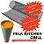Tela Kitchen Grill TTK 40x33cm - Imagem 1