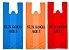 Sacola Plástica Personalizada Alça Camiseta - Imagem 1