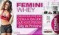 FEMINI WHEY 900 GRAMAS - MAX TITANIUM - Imagem 3