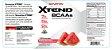 XTEND BCAAs 306 GRAMAS (120 PORÇOES) - SCIVATION - Imagem 2