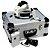 Fotóforo de LED HL 8000 MD - Imagem 5
