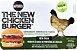 The New Chicken Burger - 200g - Imagem 1