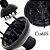 Difusor de Ar Definidor de Cachos Taiff Curves - para Secadores Taiff de até 2600W - Imagem 1