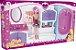 Banheiro Princesas com Boneca 240 - Lua de Cristal - Imagem 1