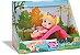 Boneca Little Dolls Escorregador 8096 Divertoys - Imagem 1