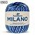 Barbante Milano 200gr Cor 903 Azul Royal EuroRoma - Imagem 1